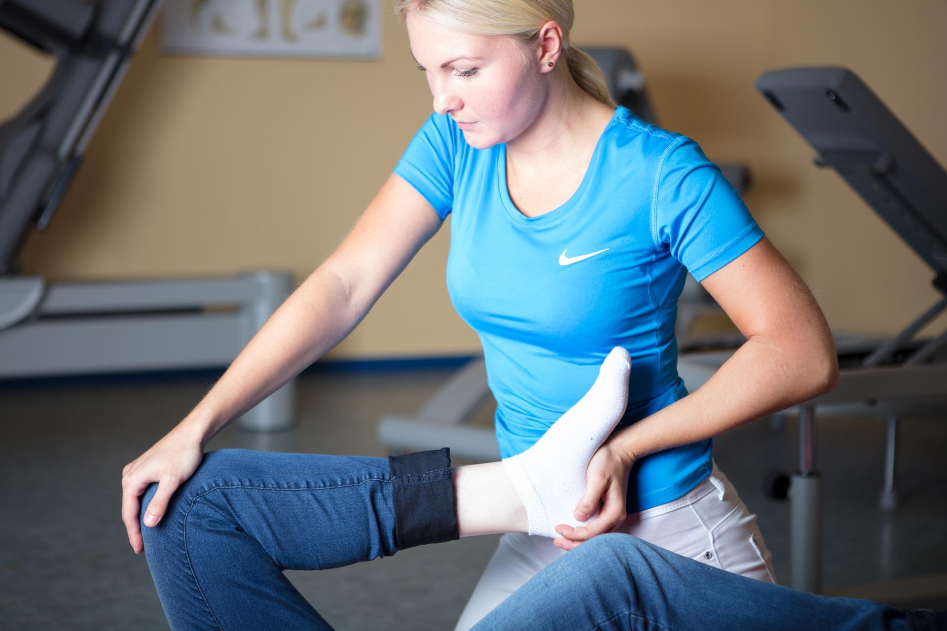 Physiotherapie_Born_Krankengymnastik